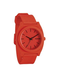Nixon Time Teller Watch - Orange