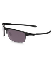 Oakley Carbon Blade Polarised  Sunglasses - Carbon