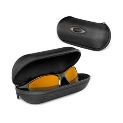 Oakley Soft Vault Sunglass Case - Black