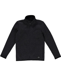 O'Neill Jack Zipped Fleece - Black