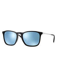 Ray-Ban Chris Sunglasses - Blue