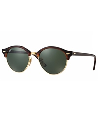 Ray-Ban Clubround Classic Sunglasses - Multi