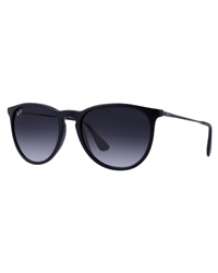 Ray-Ban Erika Sunglasses - Black