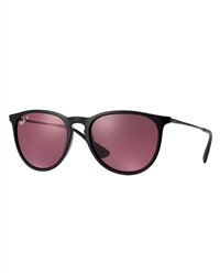 Ray-Ban Erika Sunglasses - Purple