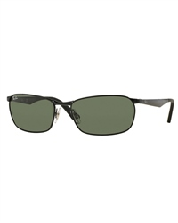 Ray-Ban RB3534 Sunglasses - Green