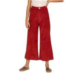 Amuse Society Good Company Trousers - Red