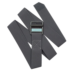 Arcade Guide Belt  - Charcoal Blue