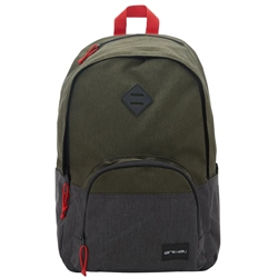 Animal Clash 23L Backpack - Olive
