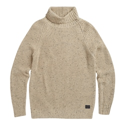 Animal Clavell Jumper - Putty Grey
