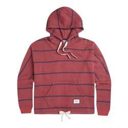 Animal Honcho Reload Hoody - Mineral Red