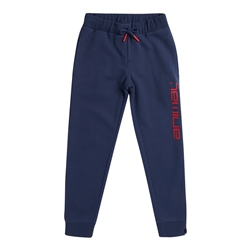 Animal Crosby Joggers - Indigo Blue