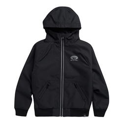 Animal Jakobe Jacket - Black