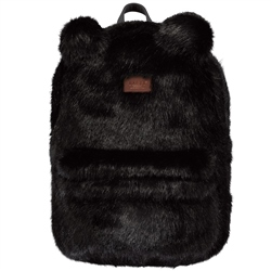 Barts Binatang Backpack - Black