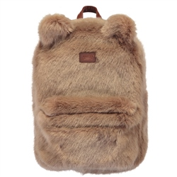 Barts Binatang Backpack - Light Brown