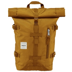 Barts Mountain Backpack - Yellow