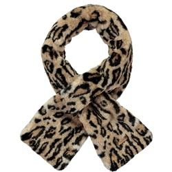 Barts Holly Scarf - Leopard