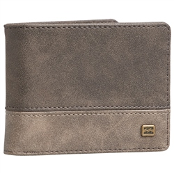 Billabong Dimension Wallet - Mud
