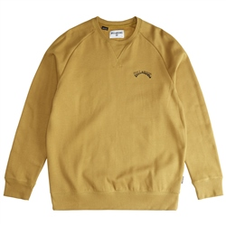 Billabong Iconic Sweatshirt - Hash