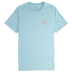 Billabong Starkweather T-Shirt - Blue