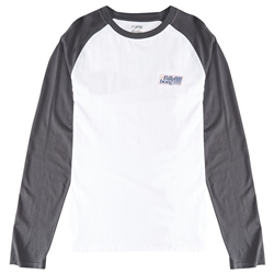 Billabong Super 8 T-Shirt - Asphalt