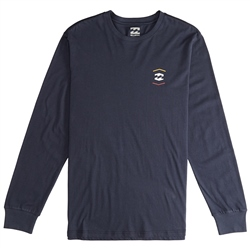 Billabong Vista T-Shirt - Navy