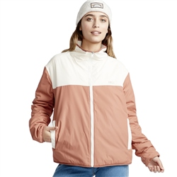 Billabong Atlas Rev Jacket - Cacao