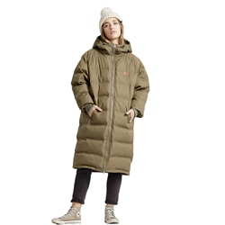 Billabong Northern Jacket - Olive