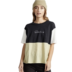 Billabong Flare T-Shirt - Black