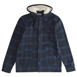 Billabong Furnace Bond Shirt - Navy