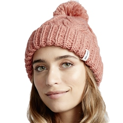 Billabong Styx Beanie - Rose