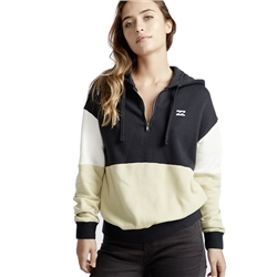 Billabong Pacific Coast Hoody - Wasabi