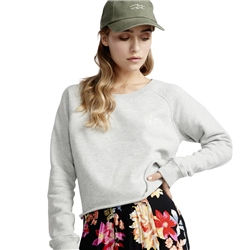 Billabong Saylor Sweatshirt - Ash