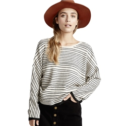 Billabong To The Limits Jumper - White