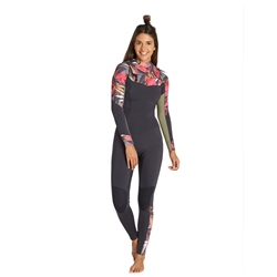 Billabong Salty Dayz 5/4mm Wetsuit - Tropic