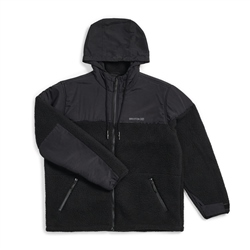 Brixton Olympus All Terrain Jacket - Black
