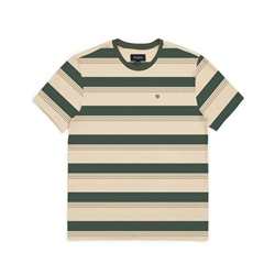 Brixton Hilst T-Shirt - Emerald