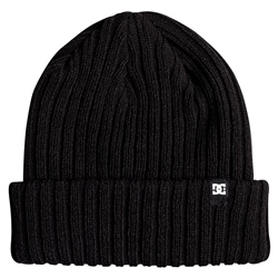 DC Shoes Fish N Destroy Beanie - Black