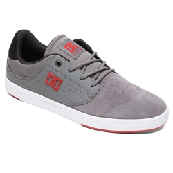 DC Shoes Plaza Shoes - Grey