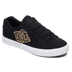 DC Shoes Chelsea TX SE Shoes - Leopard