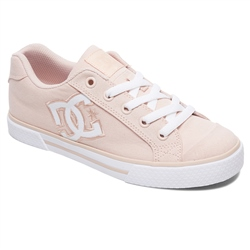 DC Shoes Chelsea TX Shoes - Peach