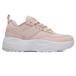 DC Shoes E.Tribeka Plat Shoes - Peach