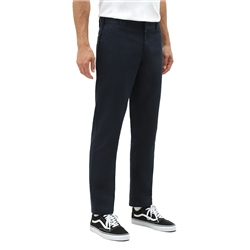 Dickies Slim Fit Work Trousers - Dark Navy