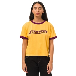 Dickies Hellier T-Shirt - Amber