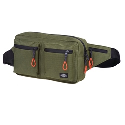 Dickies Fort Spring Waistpack - Olive Green