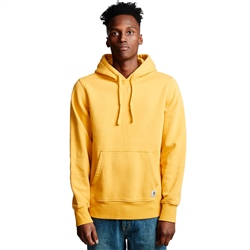 Element Neon Hoody - Mineral Yellow