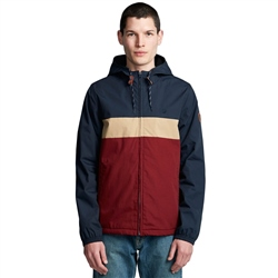 Element Alder 3 Tones Jacket - Port