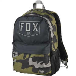 Fox Legacy 23L Backpack - Camo