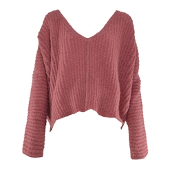 Free People Moonbeam Jumper - Rose