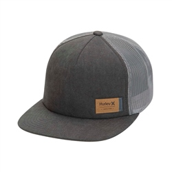 Hurley Cardiff Hat - Dark Grey