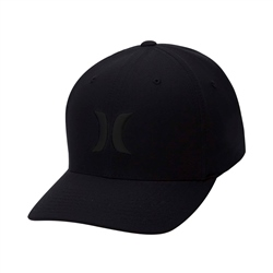 Hurley Dri-Fit One & Only Cap - Black